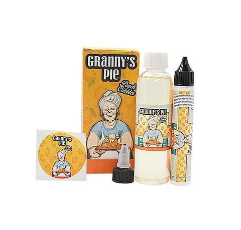 Vape Breakfast Classics  Granny's Pie E Liquid(120ML)