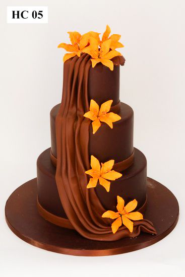Carlo's Bakery - Hall Wedding Cake Designs