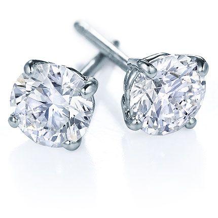 Diamonds are a girls best friend...