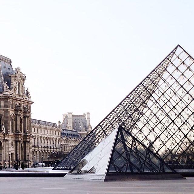 Honeymoons + Paris. Via @mensfashionpost