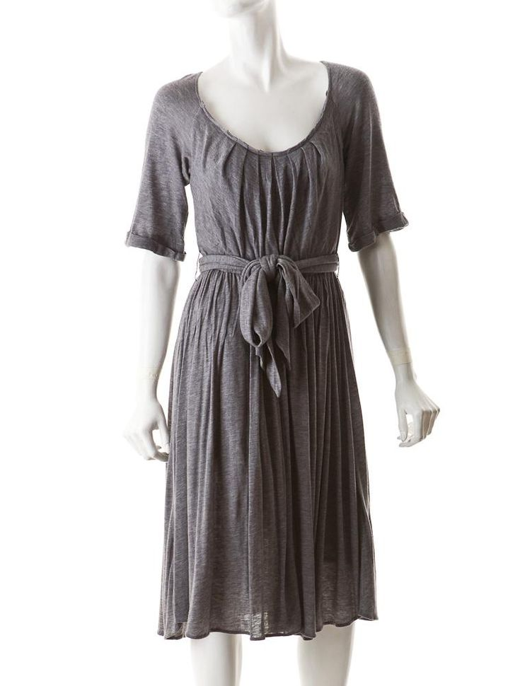 3.1 Phillip Lim Knit Dress >> Looks so nice and easy to wear!: Bridesmaid Dresses