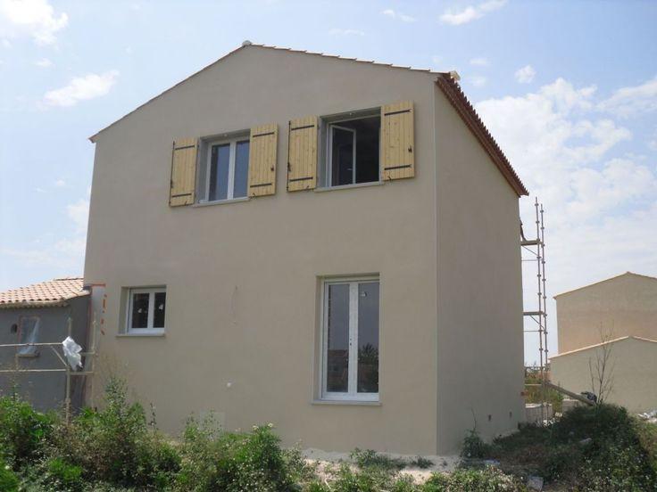 parexlanko terre de sable t50 ext rieur pinterest facades. Black Bedroom Furniture Sets. Home Design Ideas