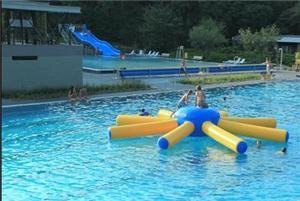 Zwembad Sijsjesberg Huizen