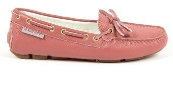 Andrew Charles by Andy Hilfiger Andrew Charles Womens Loafer Pink Giuly.