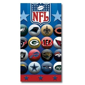 NFL Tablecover
