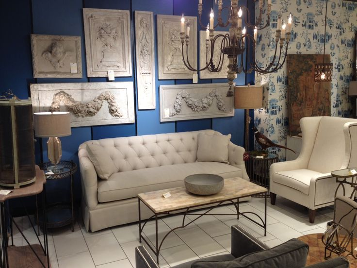 Charming Showroom At Market July 2013. Gabby, Decor With A Story. Transitional,  Eclectic · ShowroomAtlanta