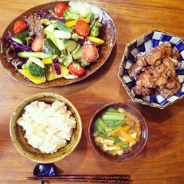 「見習いたい♡女優・木村文乃の作る「ふみ飯」がプロみたい!」に含まれるinstagramの画像