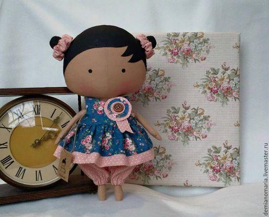 Куклы Тильды ручной работы. Ярмарка Мастеров - ручная работа. Купить Кукла Тильда коллекция 2015-2016. Handmade.