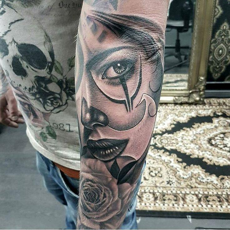 Best 25 Clown Tattoo Ideas On Pinterest: 27 Best Money Power Respect Tattoos Designs Images On