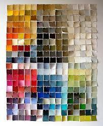 colourful modern artwork