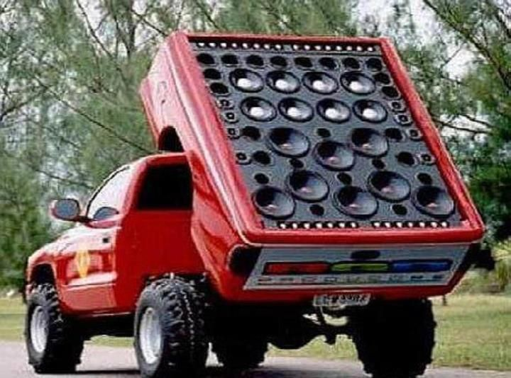 extra speakers