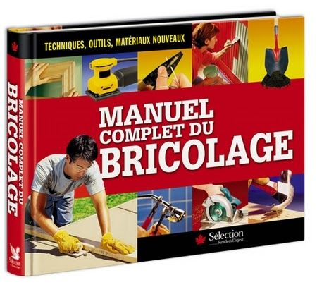 Manuel Complet Du Bricolage ~ Cours D'Electromécanique