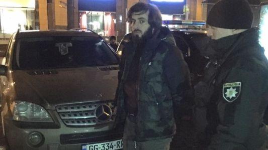 Всплыли сенсационные данные о громких убийствах задержанного в Киеве чеченского «разведчика» (+видео) | СЛЕД.net.ua