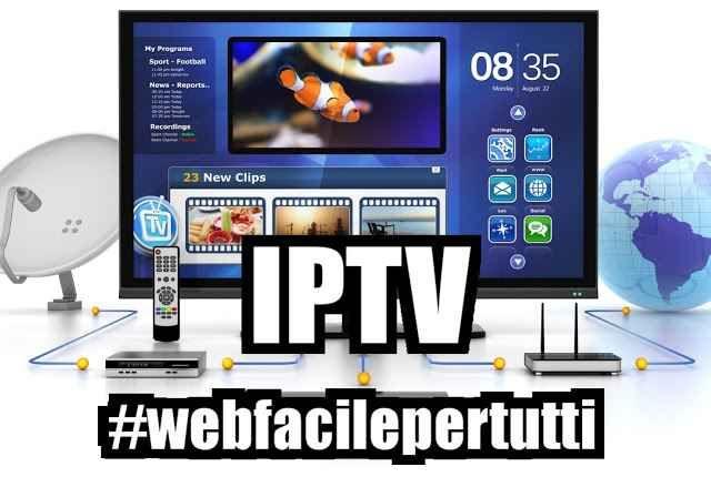 Liste M3U e IPTV Playlist 2017 Gratis   Url Autoaggiornanti Url Autoaggiornanti  Il sistema IPTV è generalmente usato per ricevere segnali televisivi tramite connessioni ad Internet a banda larga. È tecnologicamente distinto dalla Web TV in quanto quest'ulti #liste #m3u #iptv #playlist #2017