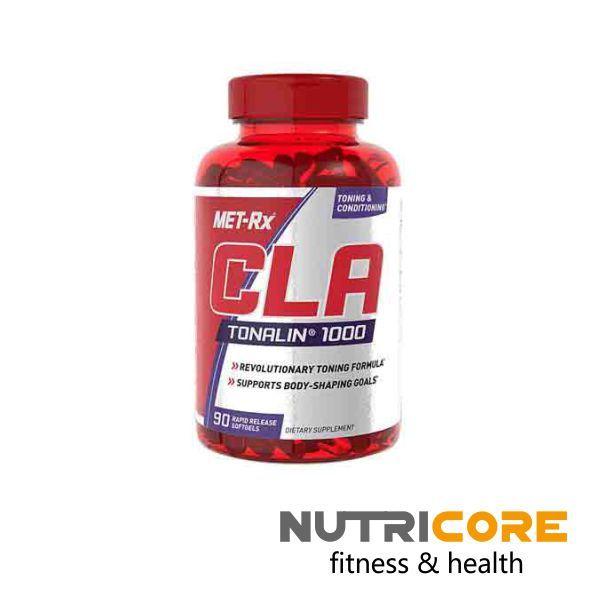 CLA TONALIN | Nutricore | fitness & health