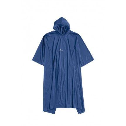 Αδιάβροχο Πόντσο Ferrino Μπλε | www.lightgear.gr