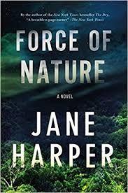Image result for force of nature jane harper