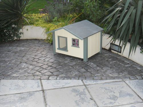 Cat House,Outdoor Cat shelter, Cat kennel Cathouses (D4) | eBay