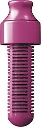 bobble - Replacement Carbon Filters (2-Pack) - Magenta (Pink)