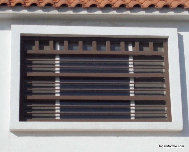 98 best images about puertas ventanas on pinterest for Puerta herreria moderna