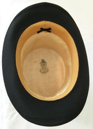 Many of us millinery fans here at Royal Hats only dream of attending the  Royal Enclosure at Ascot. Frequent commenter Charles (Chicago Chuck) shares  the ... b7dc3bfb3d9