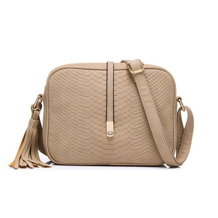 Realer дизайнеры ретро женский минималистский кроссбоди сумка,маленькая кисточкой женская посланник сумкикупить в магазине RealerнаAliExpress