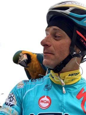 Michele Scarponi was an Italian road bicycle racer, who rode professionally between 2002 and 2017 for the Acqua e Sapone–Cantina Tollo, Domina Vacanze–Elitron, Würth, Acqua & Sapone–Caffè Mokambo, Androni Giocattoli, Lampre–Merida and Astana teams.  Died: April 22, 2017, Filottrano, Italy Spouse: Anna Scarponi