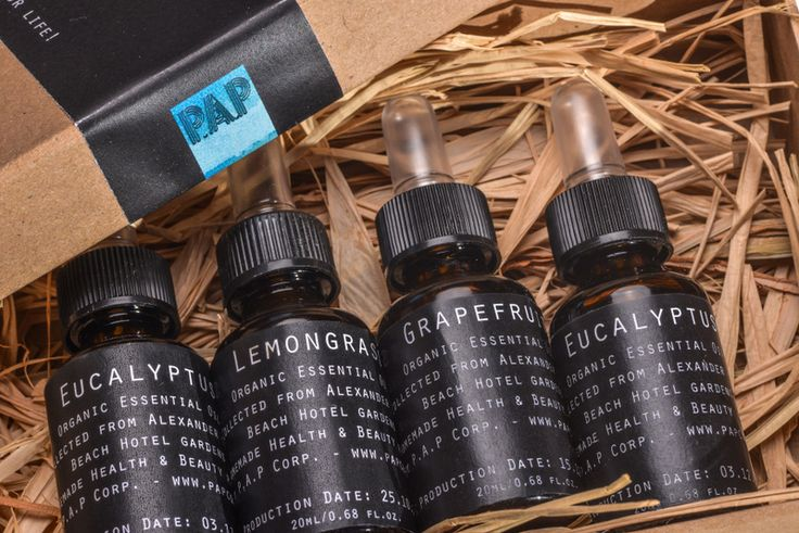 Organic Essential Oils by P.A.P Corp. Online Orders: http://www.papcorp.com
