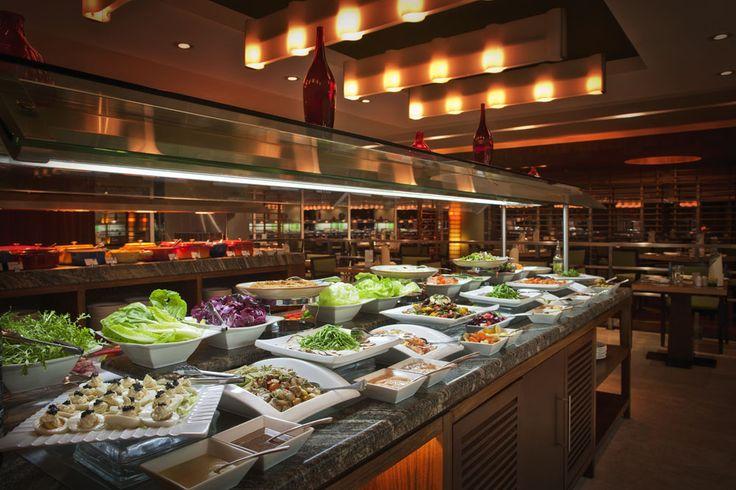 74 best buffet food display images on pinterest open for Restaurants that serve brunch