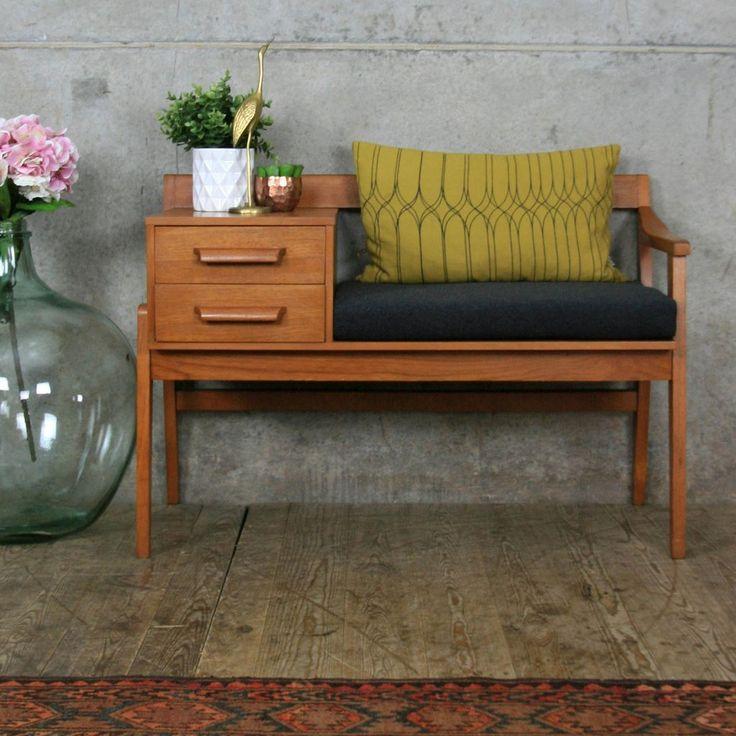 Best 25 Telephone table ideas on Pinterest Retro furniture
