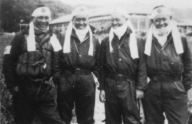 Kamikaze pilots the fearless warriors of the japanese imperial army