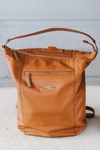 Trenton Backpack    kellymoore.com