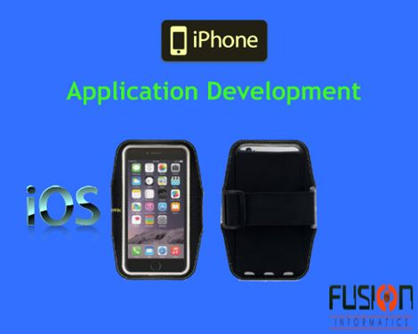 Lead The #iPhone #Apps #Development Show! Develop Your App Today!