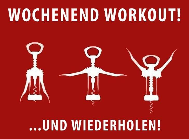 Weekend Workout  #weekend #workout #wochenende #wochenend #wiedrholen