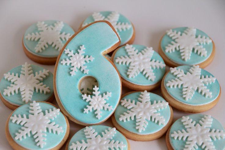 galletas fondant frozen - Buscar con Google