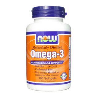 Omega 3 1000 мг (100 капс)