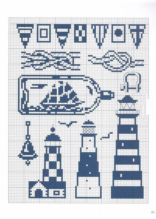 un solo color (pág. 68) | Aprender manualidades es facilisimo.com