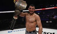 MMA CAGEWORLD: Results: Cage Warriors 82