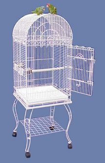 Bird Cages, Large Bird Cages, Parrot Cages, Bird Aviaries and Stainless Steel Bird Cages