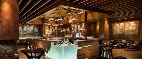 Grain Bar in the Four Seasons hotel, Sydney / Circular Quay   Sydney Bar Zine