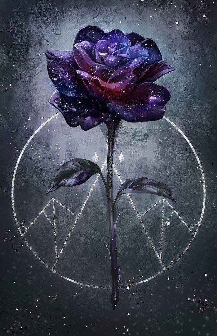 The best flowers for Feyre