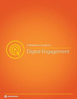 Marketer's Guide to Digital Engagement (registration required)