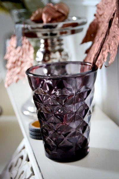 kupfer deko diy crafts. Black Bedroom Furniture Sets. Home Design Ideas