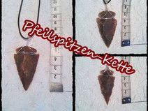"""""""Pfeilspitzen"""" Kette 5-701"""