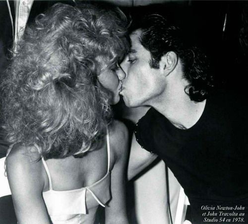 Grease Studio 54, 1978