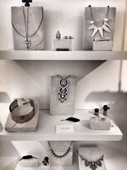 Our beautiful collection of jewellery in IXIAH WARRINGAH  //   #IXIAH #JEWELLERY