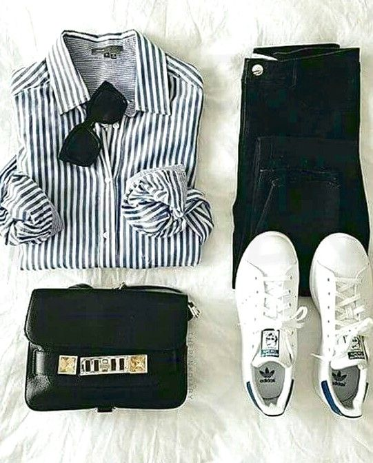 87 frische Outfits # 125 – Fashionthestyle