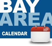 Upcoming Events  - calendar listing for fun, cheap Bay Area events