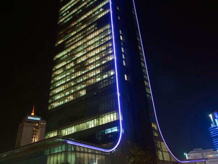 Istanbul Sapphire by Tabanlioglu Architects