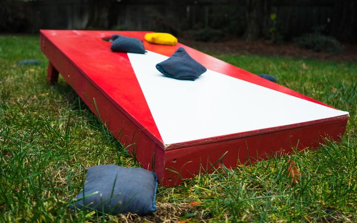 Ping Pong! Giant Jenga! Corn Hole! Come out every Monday from 4-8 PM and join Game Night at Highland Brewing Company, they have $3 seasonal and year round beer!!